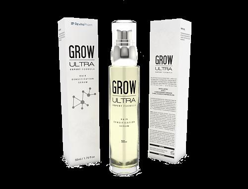 serum do włosów grow ultra