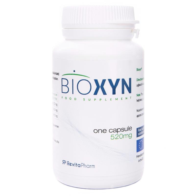 bioxyn na odchudzanie opinie
