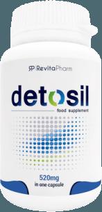 detodil detox na pasożyty