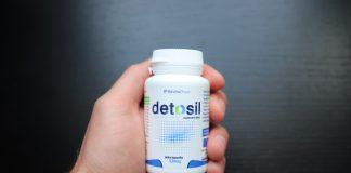 opakowanie detosil