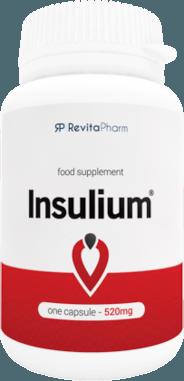 insulium na obniżenie poziomu cukru