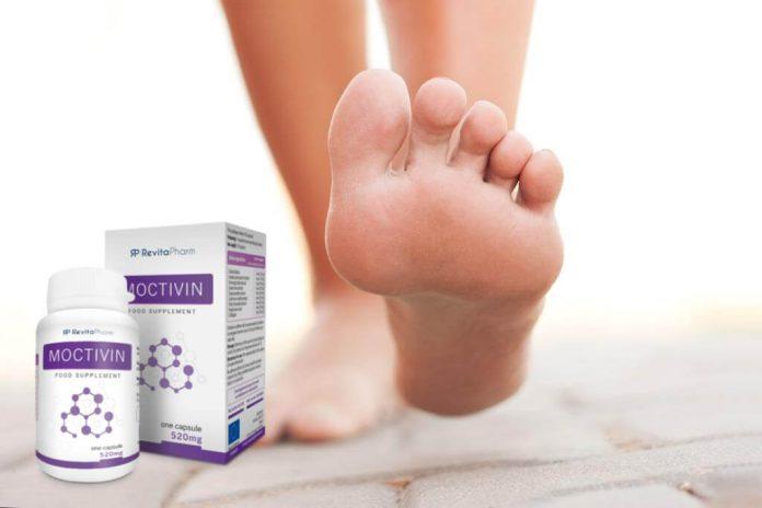 zdrowe piękne stopy