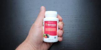 opakowanie suplementy nutronate na odchudzanie