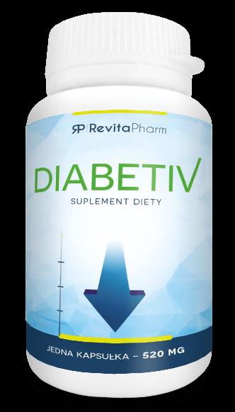 diabetiv na regulację poziomu cukru we krwi