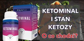 o co chodzi w stanie ketozy
