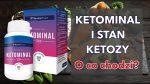 stan ketozy spowodowany ketominalem slim