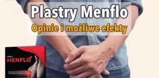 opinie i działanie plstrów menflo