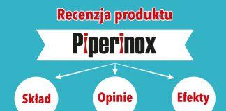 skład, opinie, efekty o preparacie piperinox