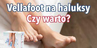udana kuracja vellafoot