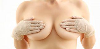 jędrne piersi
