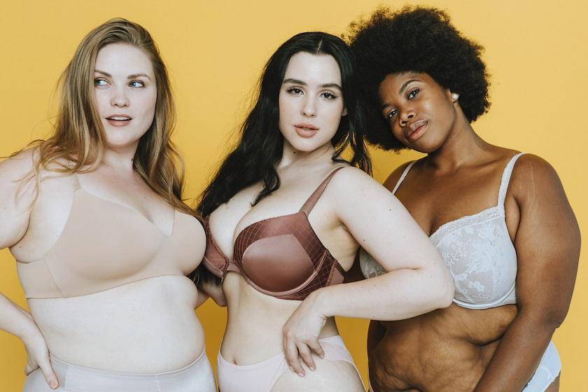 kobiety plus size